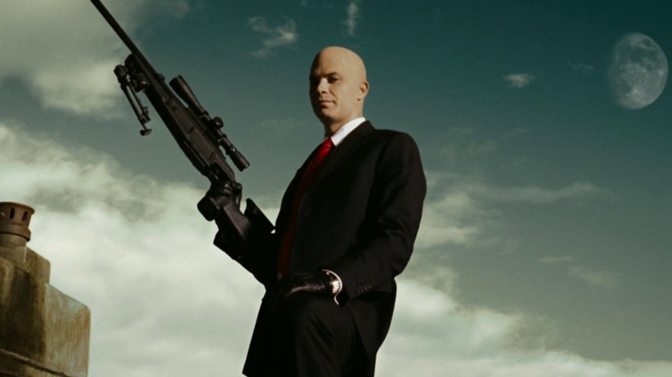 Review hitman 2007 kevinfoyle - Agent 47 wallpaper ...